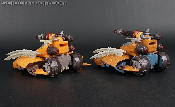 Transformers United Ark Unicron (Image #44 of 130)