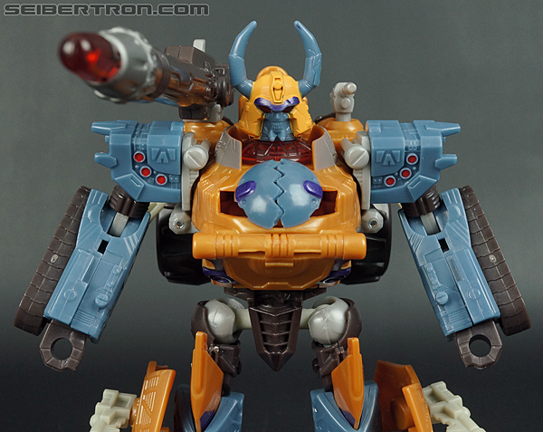 Transformers United Ark Unicron (Image #48 of 130)
