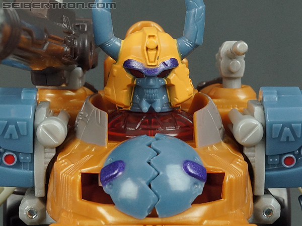 Transformers United Ark Unicron (Image #49 of 130)