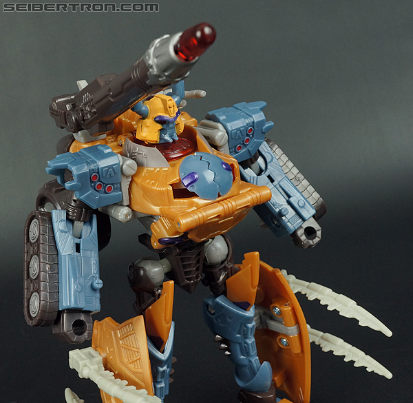 Transformers United Ark Unicron (Image #50 of 130)