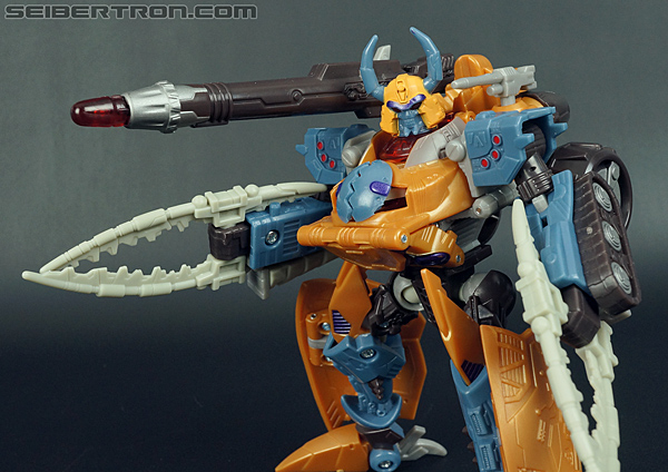 Transformers United Ark Unicron (Image #80 of 130)
