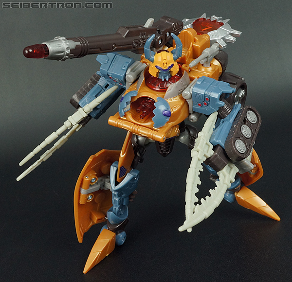 Transformers United Ark Unicron (Image #105 of 130)
