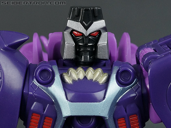 Transformers United Beast Megatron gallery
