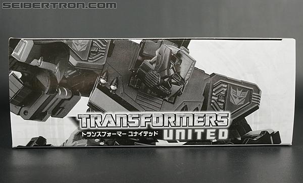 Transformers United Black Optimus Prime (Image #19 of 183)