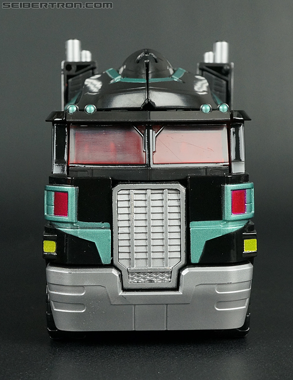 Transformers United Black Optimus Prime (Image #22 of 183)