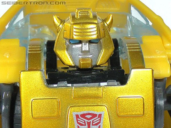 Transformers United Bumblebee gallery