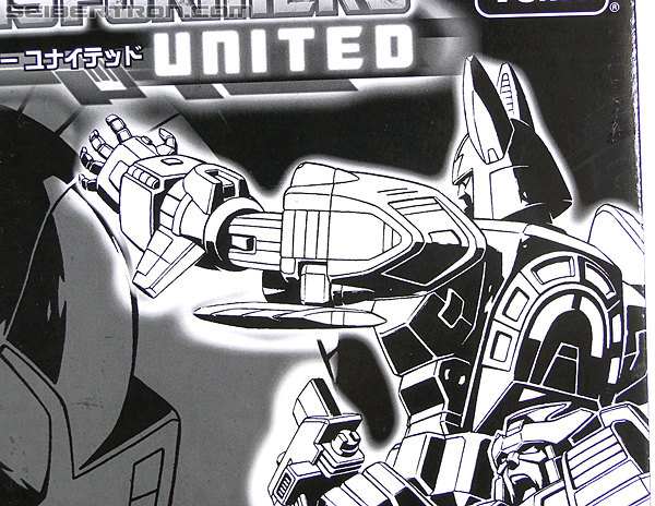 Transformers United Galvatron (e-Hobby) (Image #8 of 195)