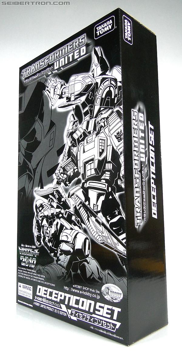 Transformers United Galvatron (e-Hobby) (Image #21 of 195)