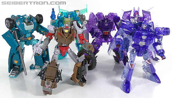Transformers United Galvatron (e-Hobby) (Image #194 of 195)
