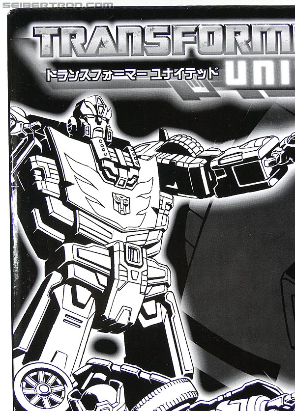Transformers United Hot Rod (e-Hobby) (Image #9 of 173)