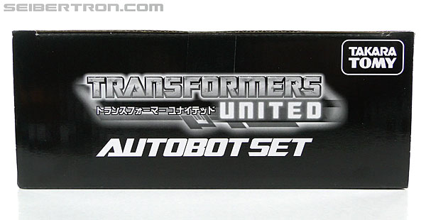 Transformers United Hot Rod (e-Hobby) (Image #26 of 173)