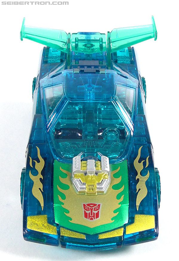 Transformers United Hot Rod (e-Hobby) (Image #29 of 173)
