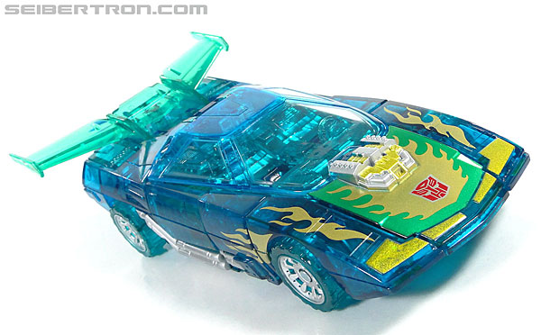 Transformers United Hot Rod (e-Hobby) (Image #31 of 173)