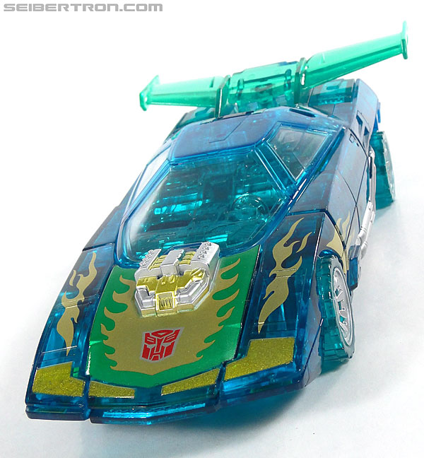 Transformers United Hot Rod (e-Hobby) (Image #42 of 173)