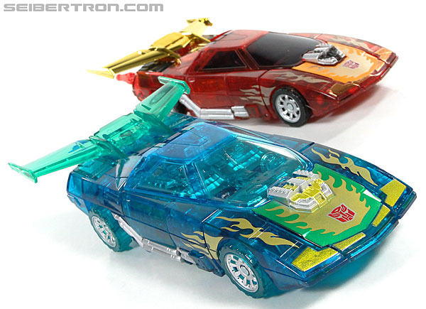 Transformers United Hot Rod (e-Hobby) (Image #47 of 173)