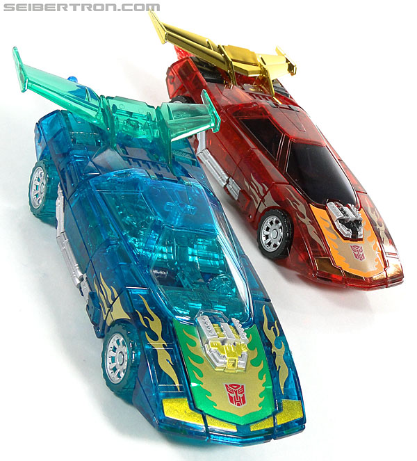 Transformers United Hot Rod (e-Hobby) (Image #48 of 173)