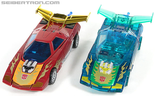 Transformers United Hot Rod (e-Hobby) (Image #49 of 173)