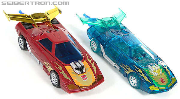 Transformers United Hot Rod (e-Hobby) (Image #50 of 173)