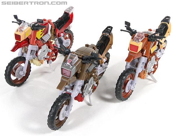 Transformers United Scrapheap (e-Hobby) (Image #16 of 206)