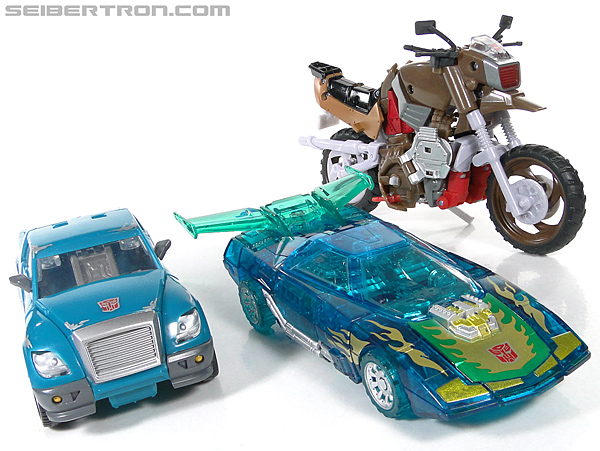 Transformers United Scrapheap (e-Hobby) (Image #27 of 206)