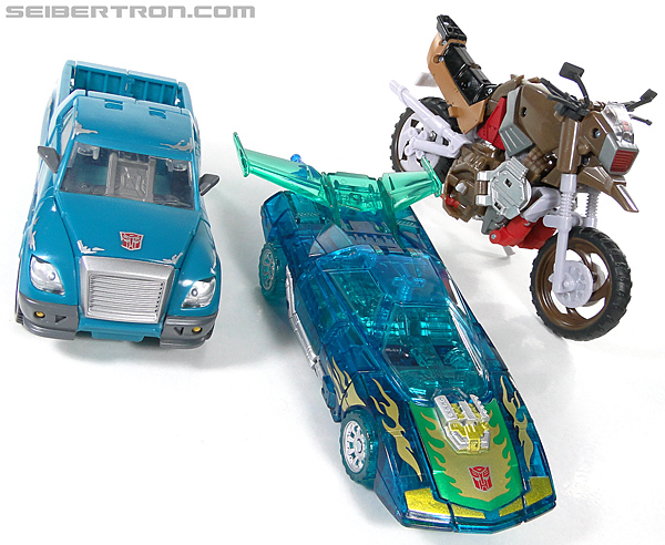 Transformers United Scrapheap (e-Hobby) (Image #28 of 206)