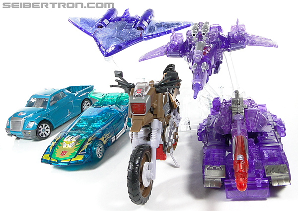 Transformers United Scrapheap (e-Hobby) (Image #31 of 206)
