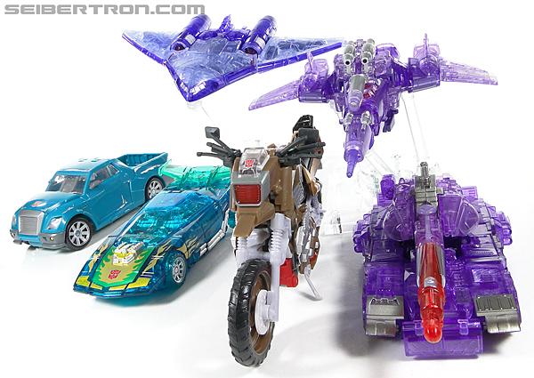 Transformers United Scrapheap (e-Hobby) (Image #31 of 206)