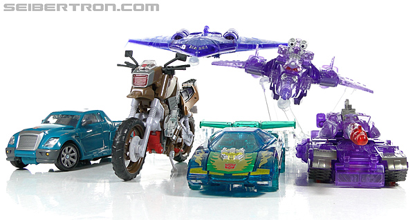 Transformers United Scrapheap (e-Hobby) (Image #32 of 206)