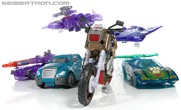 Transformers United Scrapheap (e-Hobby) (Image #34 of 206)