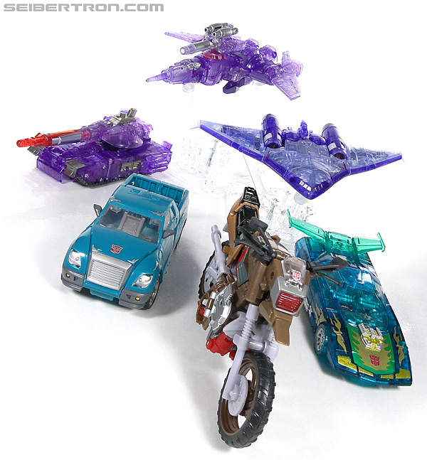 Transformers United Scrapheap (e-Hobby) (Image #35 of 206)