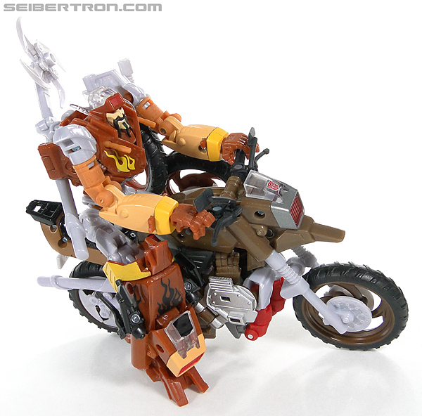 Transformers United Scrapheap (e-Hobby) (Image #41 of 206)
