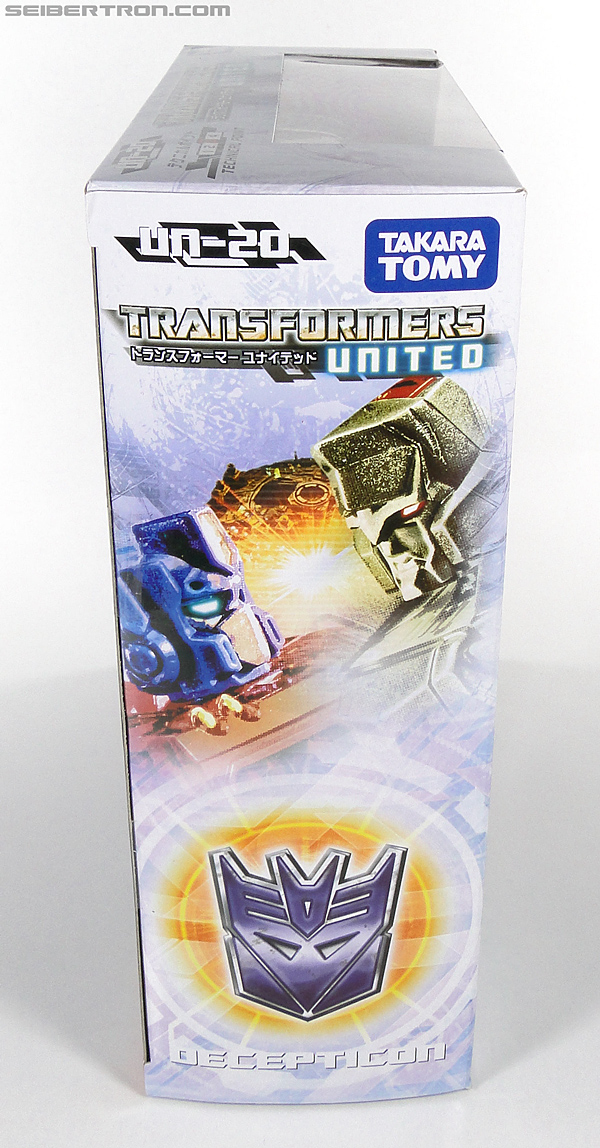 Transformers United Frenzy (Image #4 of 182)