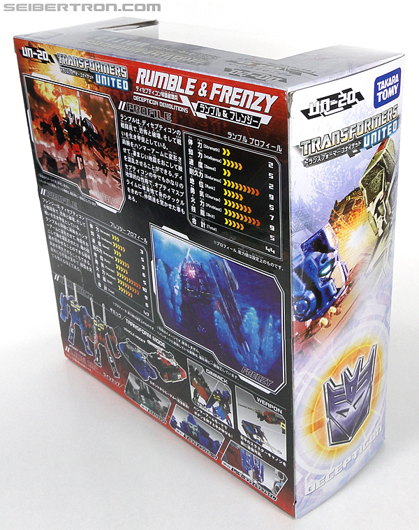 Transformers United Frenzy (Image #5 of 182)