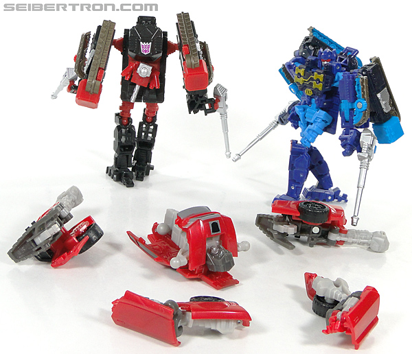 Transformers United Frenzy (Image #182 of 182)