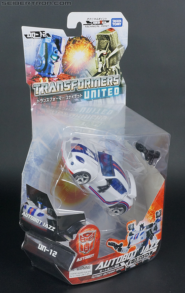 Transformers United Jazz (Image #5 of 169)