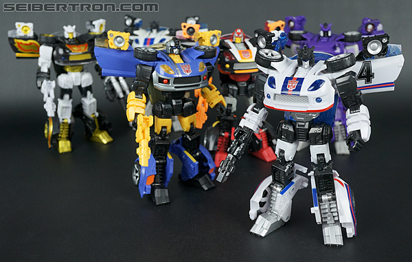 Transformers United Jazz (Image #168 of 169)