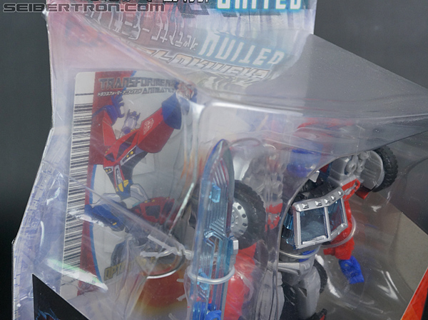 Transformers United Laser Optimus Prime (Image #5 of 133)