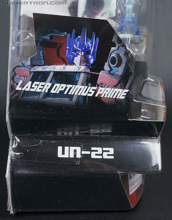 Transformers United Laser Optimus Prime (Image #7 of 133)