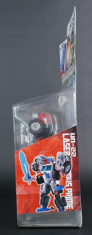 Transformers United Laser Optimus Prime (Image #14 of 133)