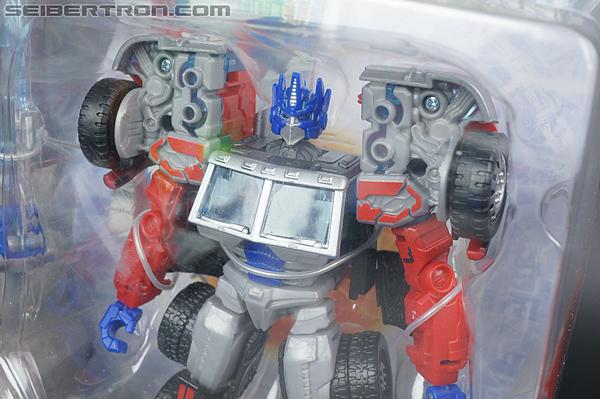 Transformers United Laser Optimus Prime (Image #17 of 133)