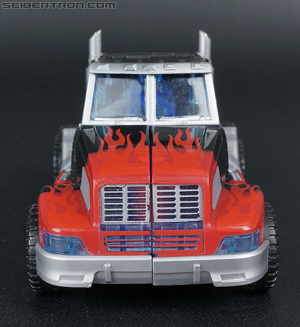 Transformers United Laser Optimus Prime (Image #20 of 133)