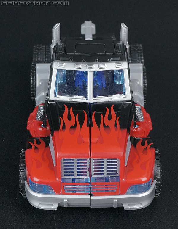 Transformers United Laser Optimus Prime (Image #21 of 133)