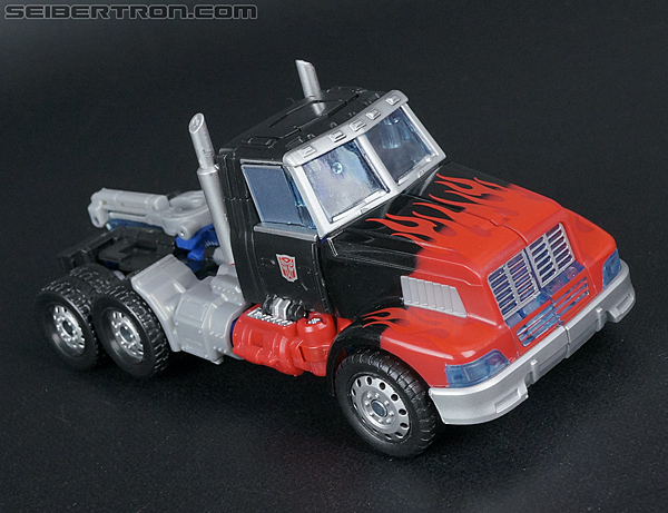 Transformers United Laser Optimus Prime (Image #22 of 133)