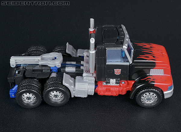 Transformers United Laser Optimus Prime (Image #24 of 133)