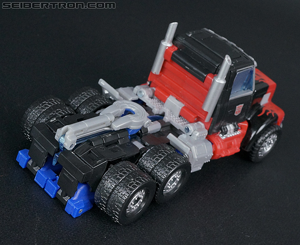 Transformers United Laser Optimus Prime (Image #25 of 133)