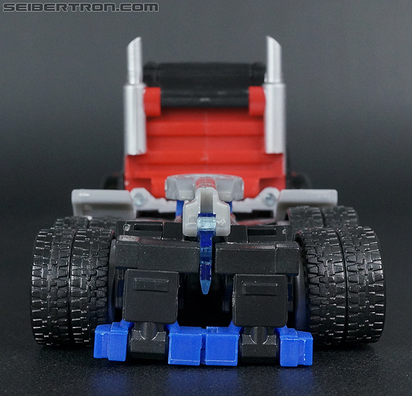 Transformers United Laser Optimus Prime (Image #27 of 133)