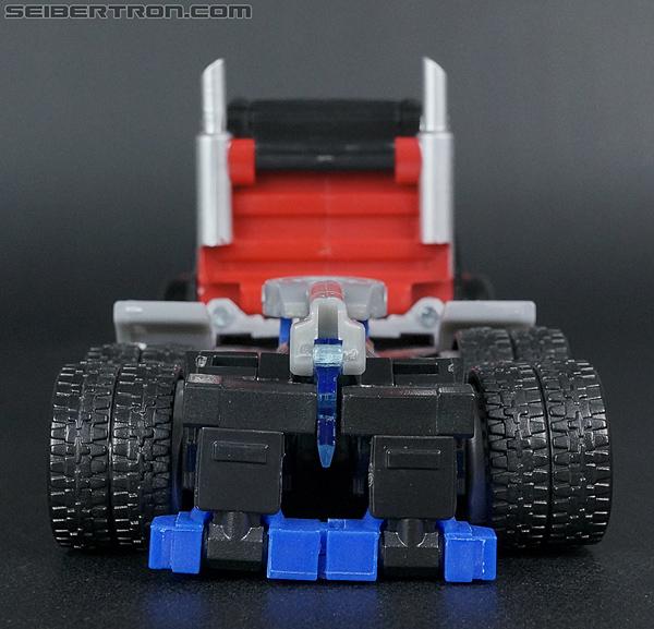 Transformers United Laser Optimus Prime (Image #27 of 133)