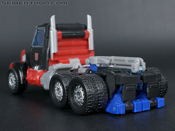 Transformers United Laser Optimus Prime (Image #28 of 133)