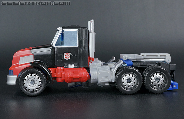 Transformers United Laser Optimus Prime (Image #29 of 133)
