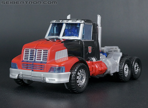 Transformers United Laser Optimus Prime (Image #30 of 133)
